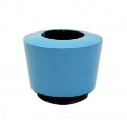 FALCON briar bowl (bright colors)