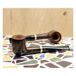 AMBASSADOR billiard vintage pipe