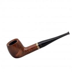 AMBASSADOR apple vintage pipe