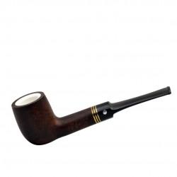 BRISTOL straight billiard pipe