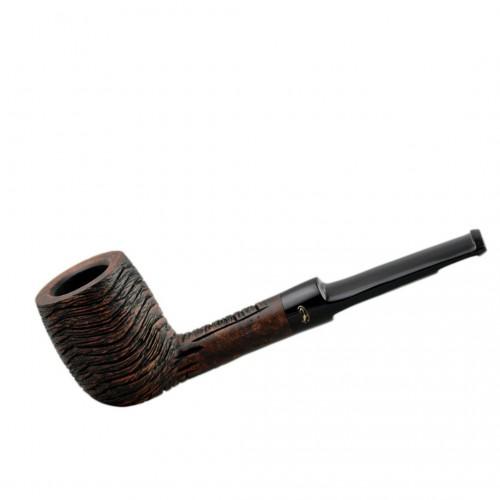 RUSTIC MARRONE billiard pipe