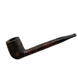 RUSTIC MARRONE canadian pipe