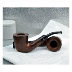 BRISTOL bent dublin pipe