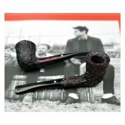 DARNELL OLD BRIAR vintage dublin pipe