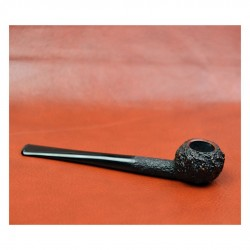 DARNELL OLD BRIAR straight apple vintage pipe