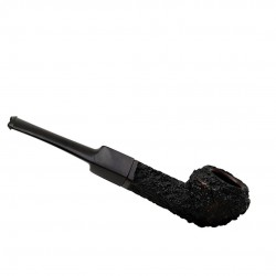 DARNELL OLD BRIAR bulldog vintage pipe