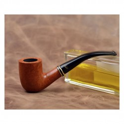 LADY lightweight orange billiard pipe