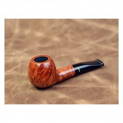 MIGNON straight apple mini pipe