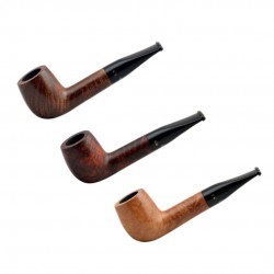MIGNON straight billiard mini pipe