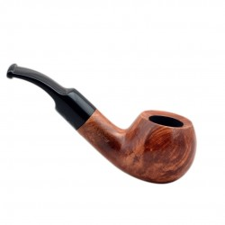 MIGNON bent apple mini pipe