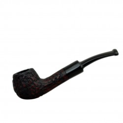 MAXIM DOMINO brown mini pipe