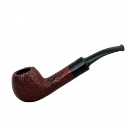 MAXIM DOMINO red mini pipe
