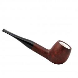 ORANGE apple straight pipe