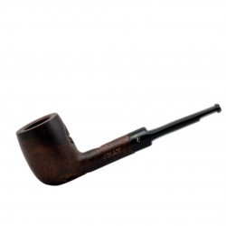JOLLY briar carved billiard tobacco smoking pipe from Gasparini (Italy)