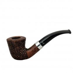 KENT RUSTIC bent dublin rustic pipe