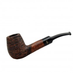 RUSTIC MARRONE brandy brown rustic pipe