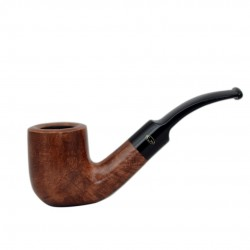 WALNUT bent billiard pipe