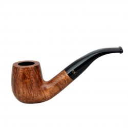 WALNUT bent pipe