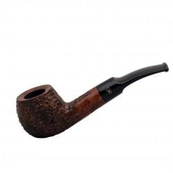 SABBIATE MARRONE apple pipe