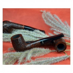 SABBIATE MARRONE billiard pipe
