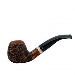 VEGA (rustic) brandy pipe