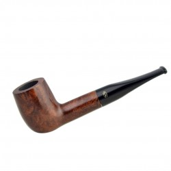 WALNUT straight billiard pipe