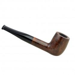 WALNUT straight billiard pipe