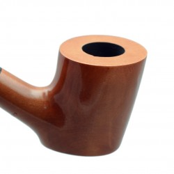 #48 bent sitter pipe from Golden Pipe (Poland)