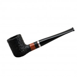#71 Briar rustic tobacco smoking pipe from Golden Pipe (Poland)