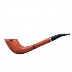 EXTRA two woods tobacco pipe from Golden Pipe (Poland)
