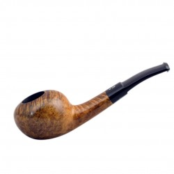 No. 148 briar tomato light brown smooth pipe