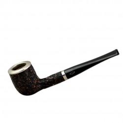 SERIE 1960 (cappuccio sabbiata 1005) straight pipe