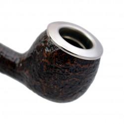 SERIE 1960 (cappuccio sabbiata 2002) straight pipe