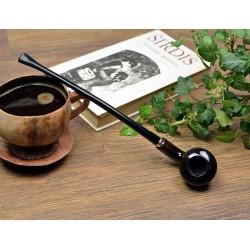 LECTURA (Noce 2965) churchwarden pipe