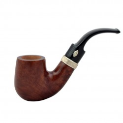 SAILING (Amaranto 6006) bent billiard pipe