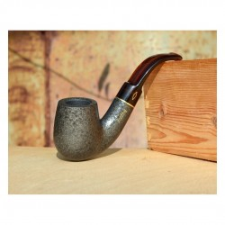 BRONZE bent billiard pipe