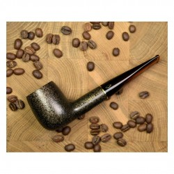 BRONZE metallic sheen billiard pipe