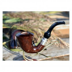 FIRST CALABASH (noce 1997) smoking pipe