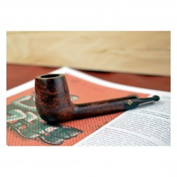 CELLINI (mogano) lovat pipe