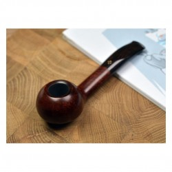 CELLINI (mogano) tomato pipe