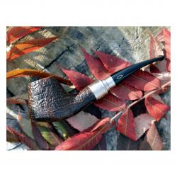 CLASSIC 2019 SABBIATA sandblasted pipe
