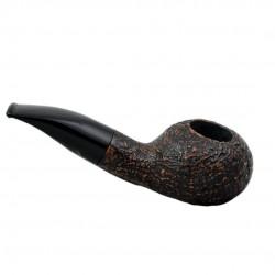 FAT BOB (Sabbiata 2112) massive brown pipe