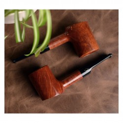 JUNIOR (2710 ambra) poker pipe