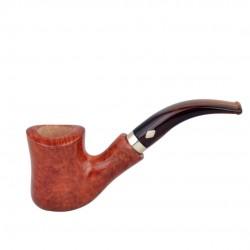 NAIF (ambra 7069) bent pipe