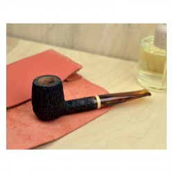 NINJA (rocciata 1001) straight billiard pipe