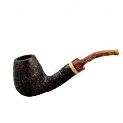NINJA (sabbiata 839) bent brandy pipe