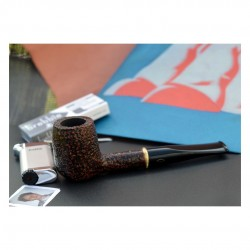 PRIMA (sabbiata 1001) pipe smoking starter kit