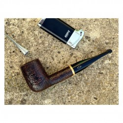 PRIMA (sabbiata 1007) pipe smoking starter kit