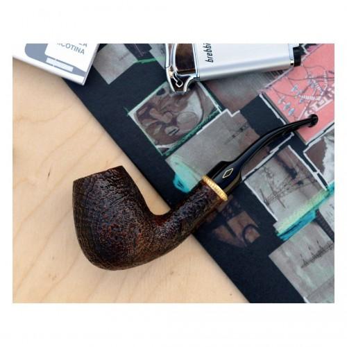 PRIMA (sabbiata 839) pipe smoking starter kit