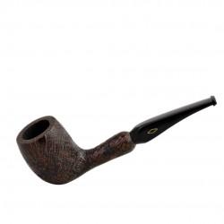 PUCCINI (sabbiata) straight pipe
